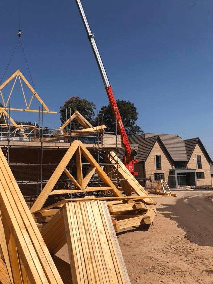 haybucks carpentry contractors